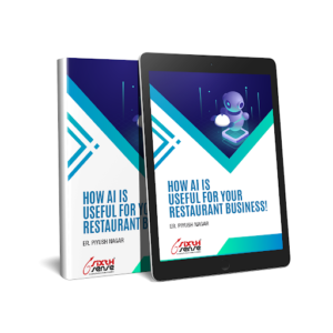 How AI is Useful for Your Restaurant Business!