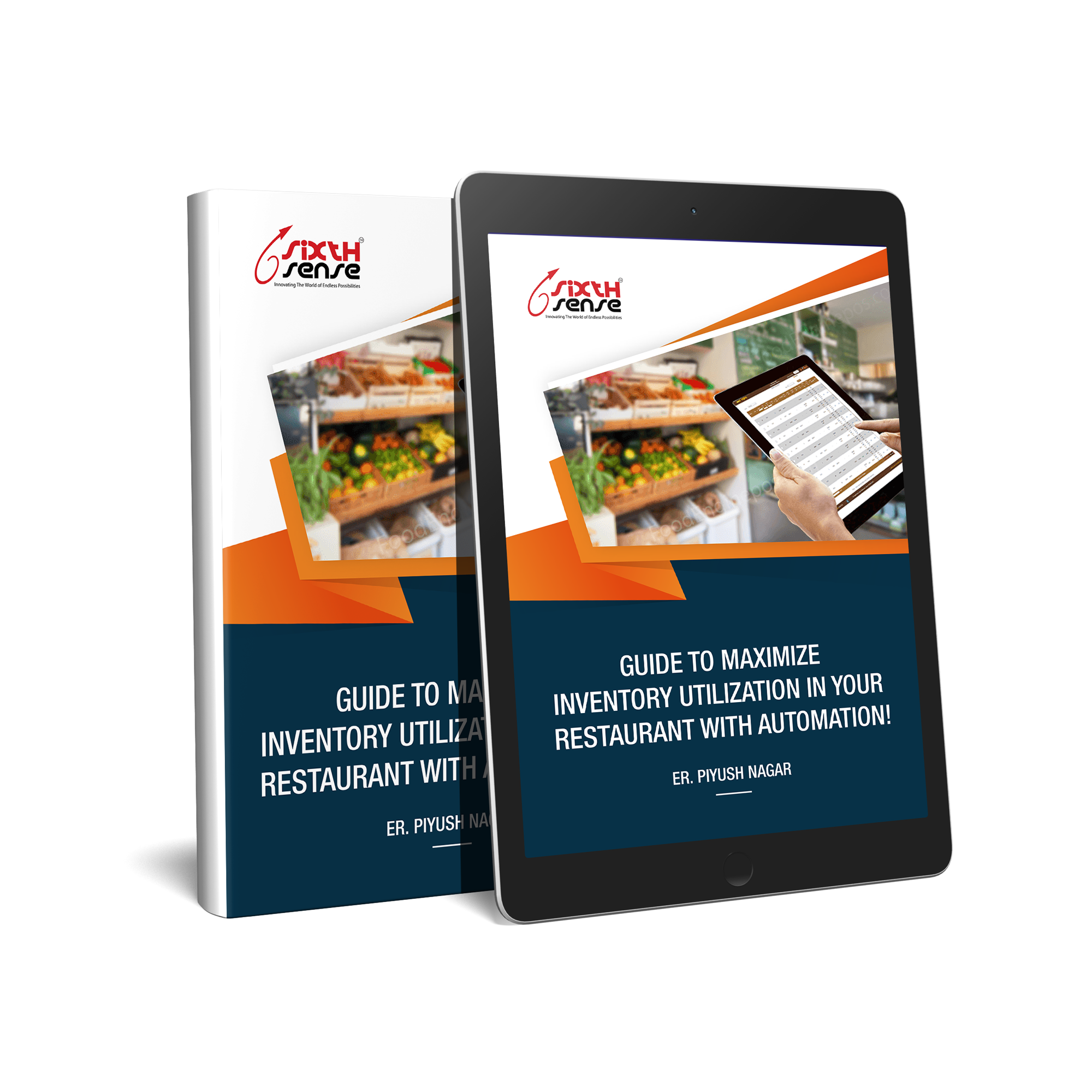 Guide to maximise inventory utilisation in your restaurant with automation!