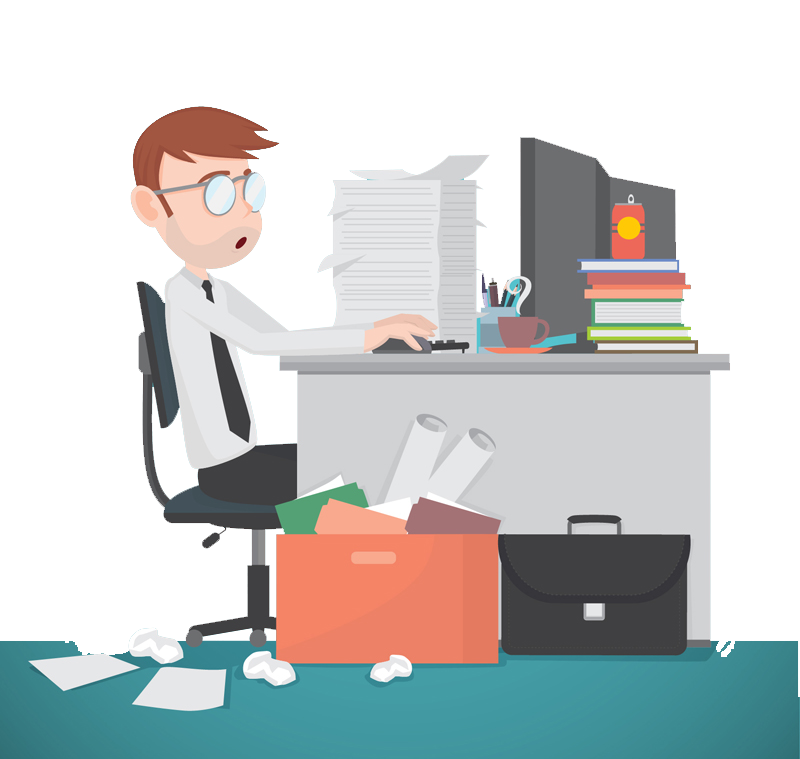 Benefits of using File Tracking Software