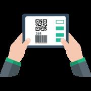 Barcode & QR Code Integration