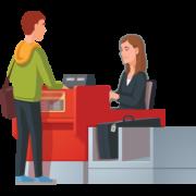 Reception Management
