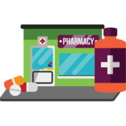 Pharmacy & Store Management
