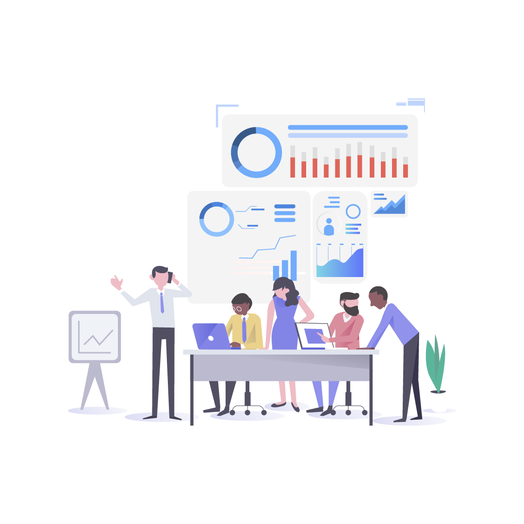 Online Learning Management System
