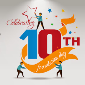 10th Anniversary Day 2019